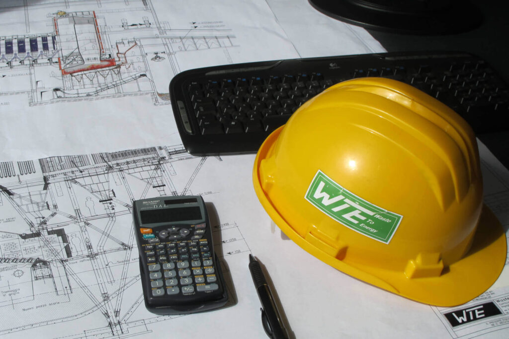 engineering for permitting