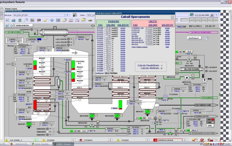 software for boiler fouling prediction